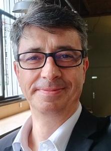 Frédéric Darré