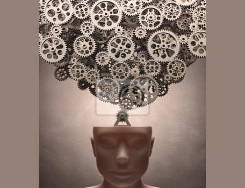 Exercice pour débrancher la machine à penser