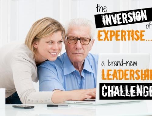 Reverse mentoring : quand la génération Y coache ses dirigeants