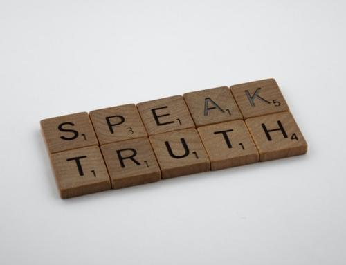 Honnêteté et intégrité : des éléments clés de votre réussite