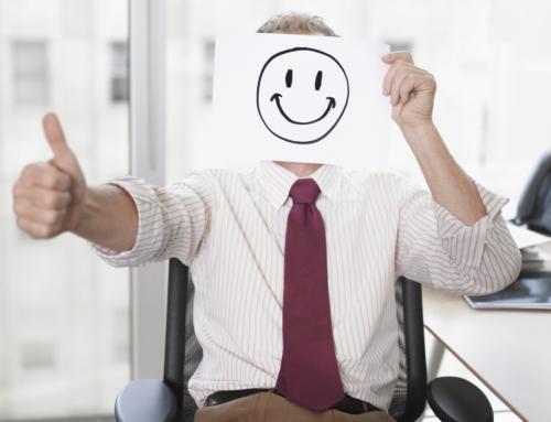 Les optimistes ont plus de facilité à gérer leur niveau de stress