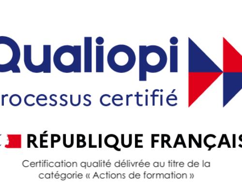 MOTIVALANCE est certifié qualité Qualiopi